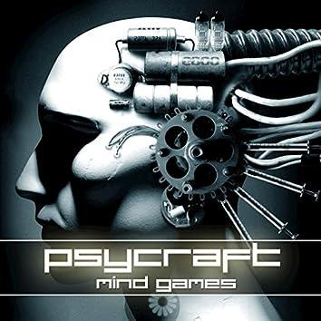 Mind Games - Single