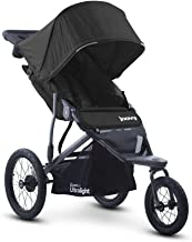 sit and stand jogging stroller