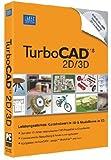 Turbo Cad V 18 2D/3D -