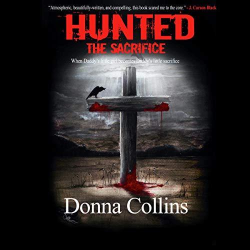 The Sacrifice (A Thriller) cover art