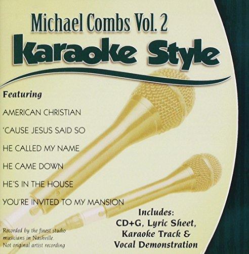 Michael Combs, Volume 2;Daywind ...