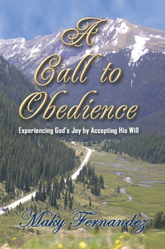A Call to Obedience (English Edition)