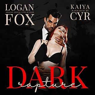Dark Rapture audiobook cover art