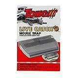 Best Tomcat Electric Rat Traps - Tomcat Live Catch Mouse Trap (Multiple Mouse Size) Review