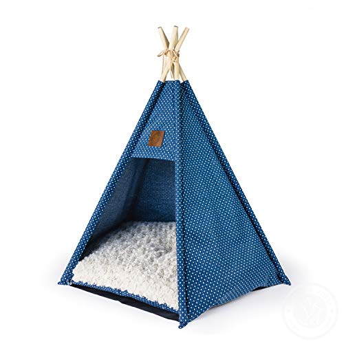 Pickle & Polly Tent Bed Review