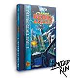 Star Wars: Rebel Assault Classic Edition (Limited Run) - Sega CD