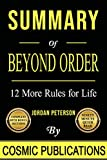 summary: beyond order: 12 more rules for life by jordan peterson (english edition)