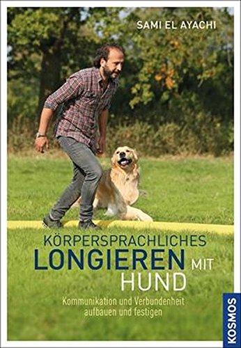 Körpersprachliches Longieren mit Hund