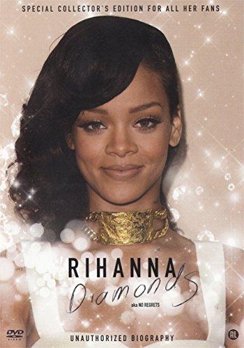 Rihanna - Diamonds (1 DVD)