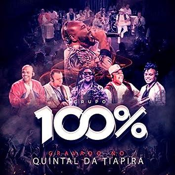 Grupo 100% (Ao Vivo)