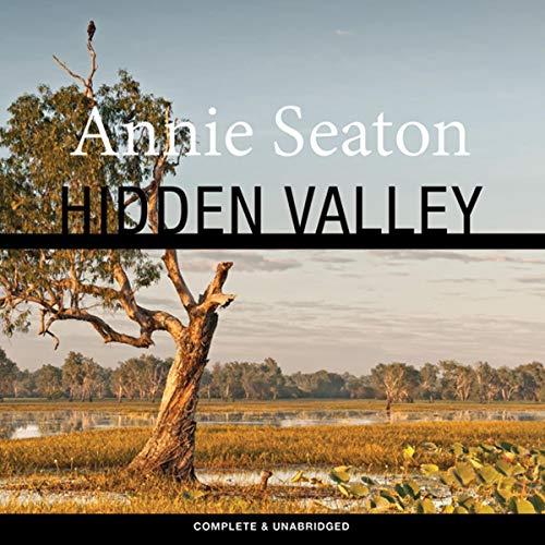 Hidden Valley cover art