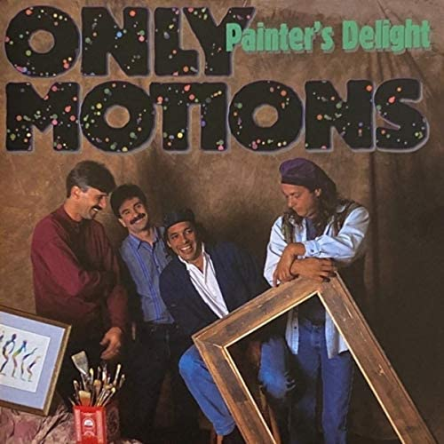 Only Motions