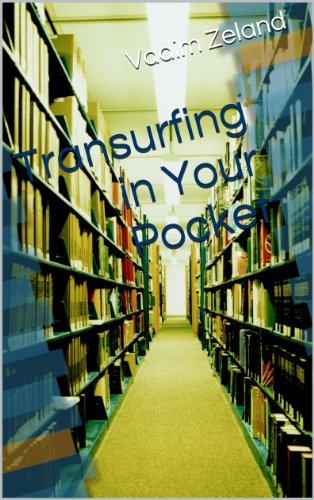 Transurfing in Your Pocket (English Edition)