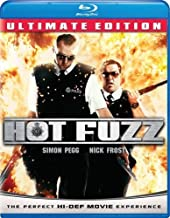 hot fuzz ultimate edition
