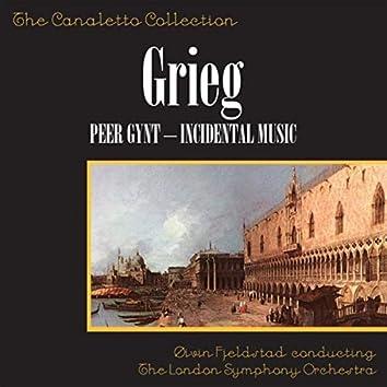 Grieg: Peer Gynt - Incidental Music