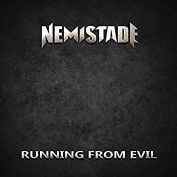 "Running From Evil (From ""Doom 2: Hell on Earth"")"