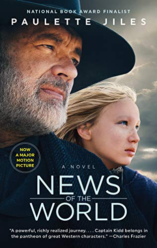 News of the World [Movie Tie-in]: A Novel