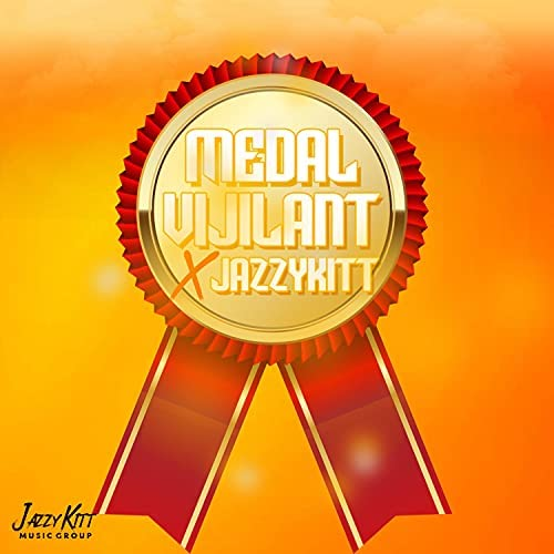 Jazzy Kitt feat. Vijilant