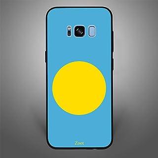Samsung Galaxy S8 Plus Palau Flag, Zoot Designer Phone Covers