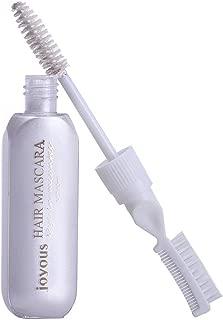 Professional Temporary Hair Mascara Hair Color Stick Salon Diy Hair Dye(White)