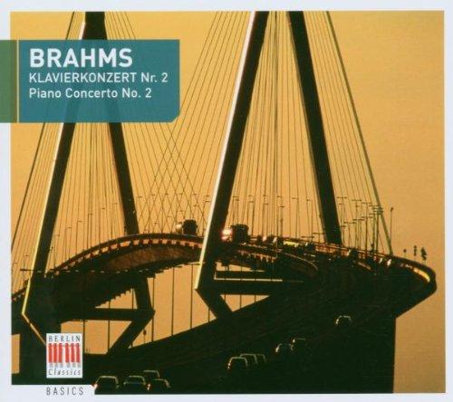 Klavierkonzert Nr. 2 (Berlin Classics Basics)