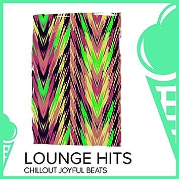 Lounge Hits - Chillout Joyful Beats