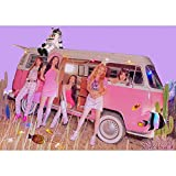 redCherry Kpop Red Velvet Mini Album The Reve Festival Day