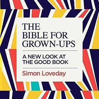 The Bible for Grown-Ups Titelbild