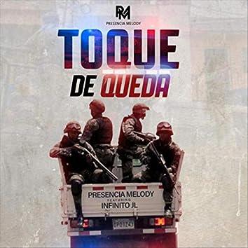 Toque de Queda (feat. Infinito Jl)
