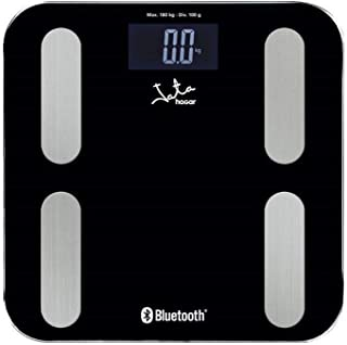 Bascula Baño Jata 593 Analizadora Bluetooth
