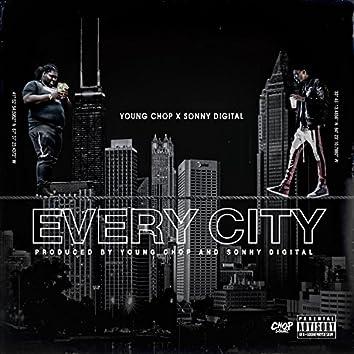 Every City (feat. Sonny Digital)