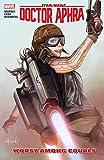 Star Wars: Doctor Aphra Vol. 5: Worst Among Equals (Star Wars: Doctor Aphra (2016-2019)) (English Edition)