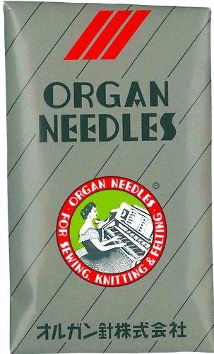 オルガン針 ORGAN NEEDLES 工業用 DB×1#18 10本入