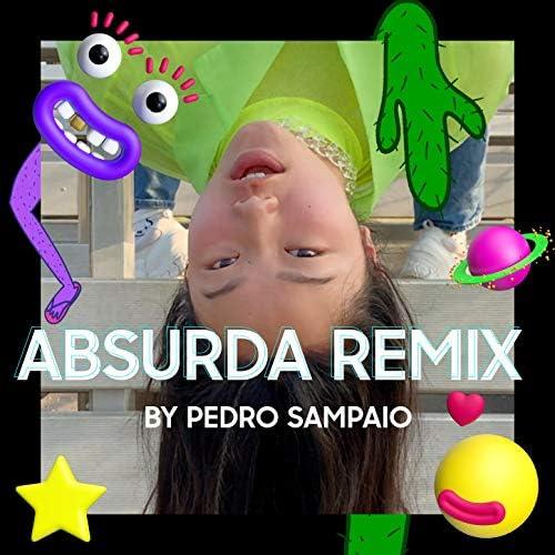 Loud Produções, Dj Pedro Sampaio & Samsung Brasil feat. Pablo Bispo, Ruxell & Sérgio Santos