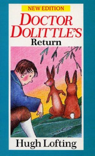 Dr. Dolittle's Return (Doctor Dolittle)の詳細を見る