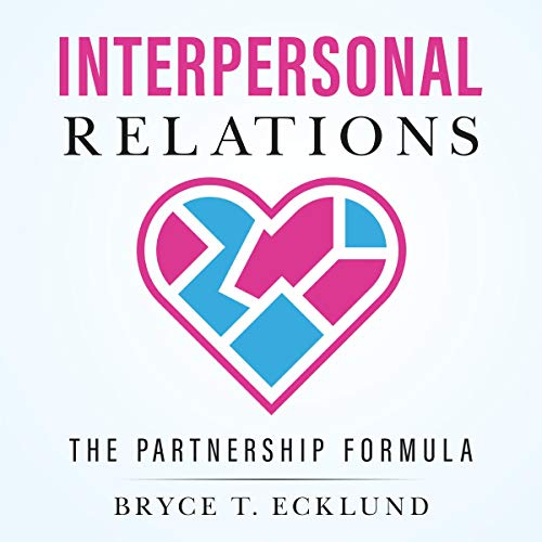 Interpersonal Relations cover art