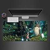 Moderno Vendedor Caliente Alfombrilla de ratón Mejor Venta Arte único Almohadilla de Goma Gran Cuaderno de Costura 900X400X2 MM