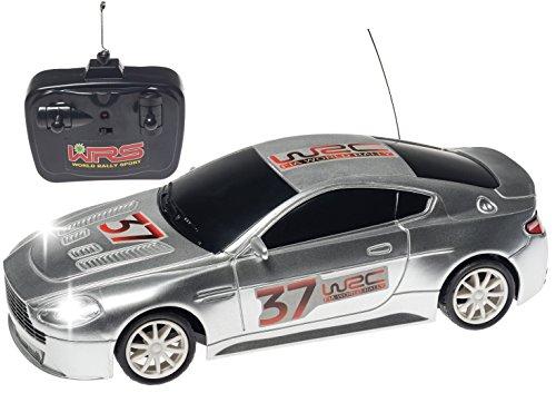 Top Race Aston Martin 4CH RC afstandsbediening modelauto - racewagen met verlichting TR-AM1