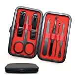 Manicure Set Nail Kit Sharp Nail Clippers And Scissors Personal...