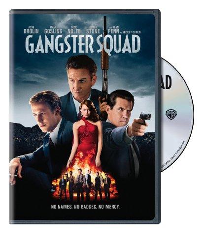 Gangster Squad [DVD] [Import]