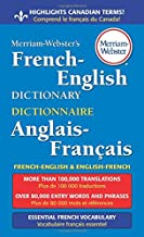 Best webster's french dictionary online Reviews