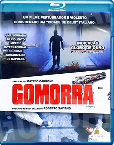Gomorra - ( Gomorra ) Matteo Garrone [Blu-Ray]
