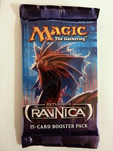 WOTC - Magic the Gathering Return to Ravnica présentoir boosters (36) *
