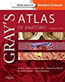 Gray's Atlas of Anatomy (Gray's Anatomy) - Richard Drake PhD  FAAA