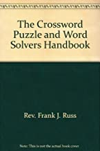The Easy-to-Use The Bantam Crossword Dictionary Easy-to-Read Classic Handbook for Todays Puzzle Solvers