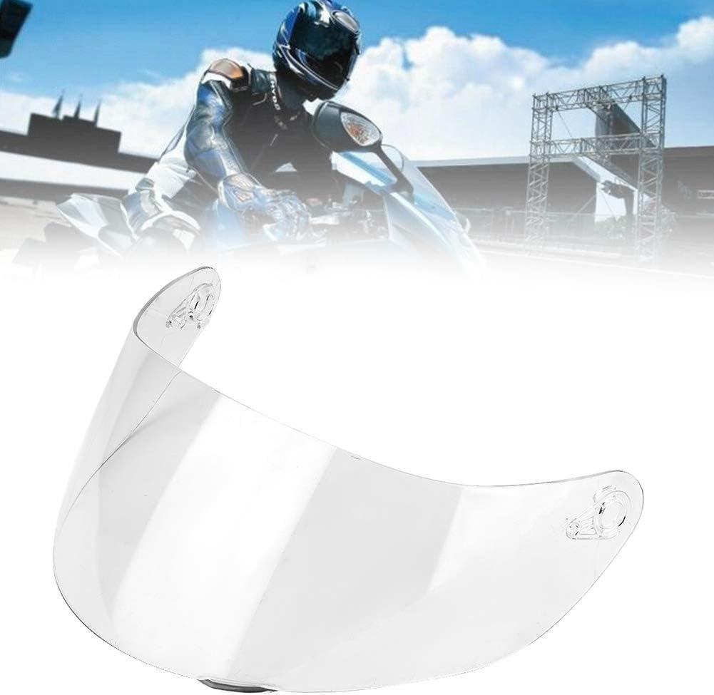 Motorcycle Wind Shield Helmet Lens Visor Shield Full Face Lens Visor for AGV K1 K3SV K5 Suuonee Helmet Lens Visor silver plated