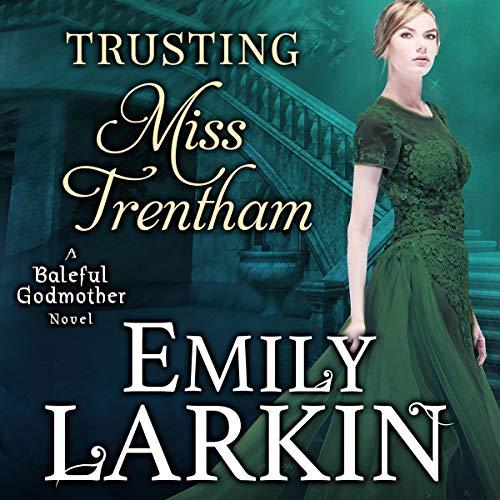 Trusting Miss Trentham Titelbild