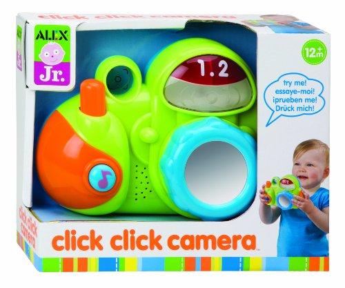 ALEX Toys ALEX Jr. Click Click Camera