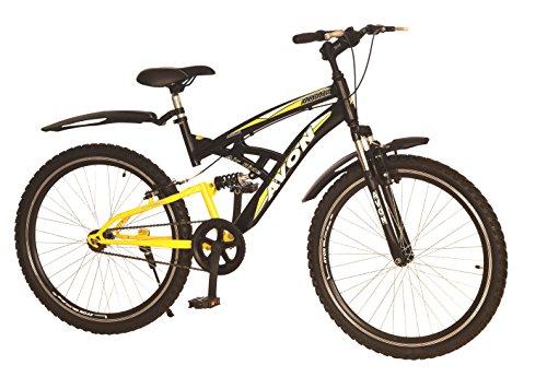 Avon Altair Dual Suspension 26T Bicycle