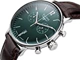 Immagine 1 elysee orologio uomo classic stentor